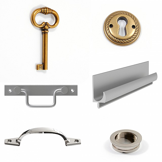Specialized Handles